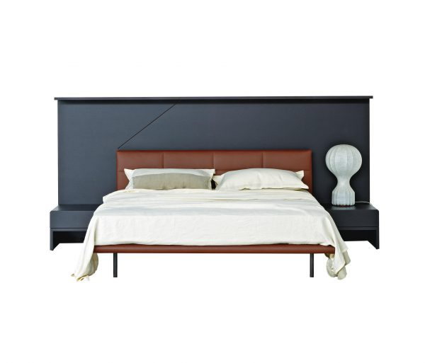 Ledletto Arflex Bed