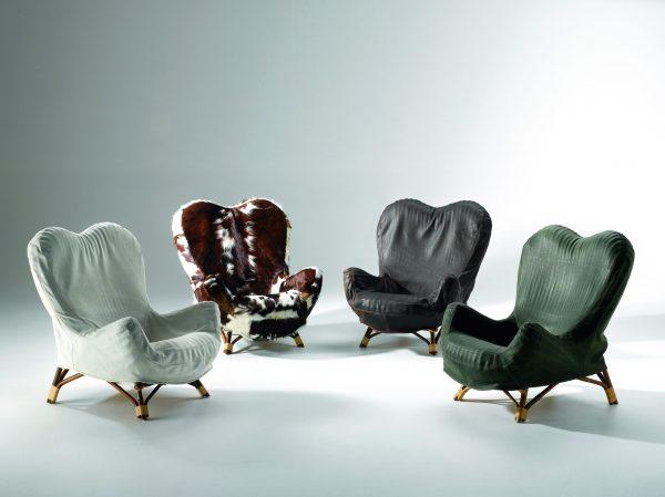 Gala Bonacina Chair 1889