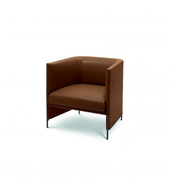 Algon Armchair by Arflex
