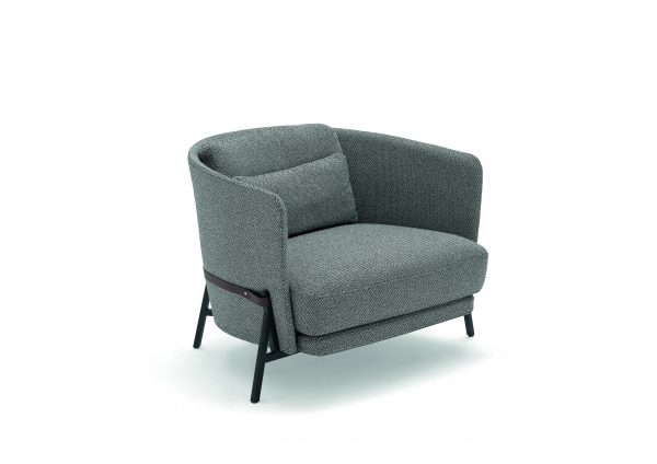 Cradle Armchair by Arflex