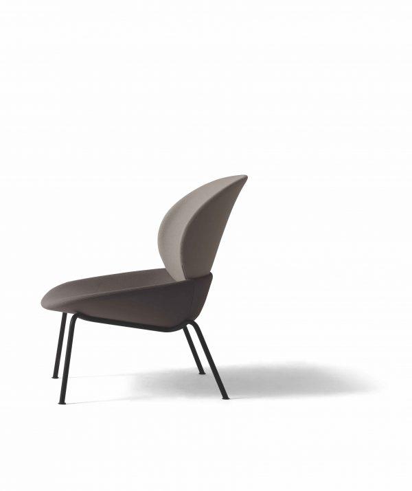Tellin Lounge chair-Arflex